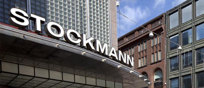 Stockmann Sijoittajat